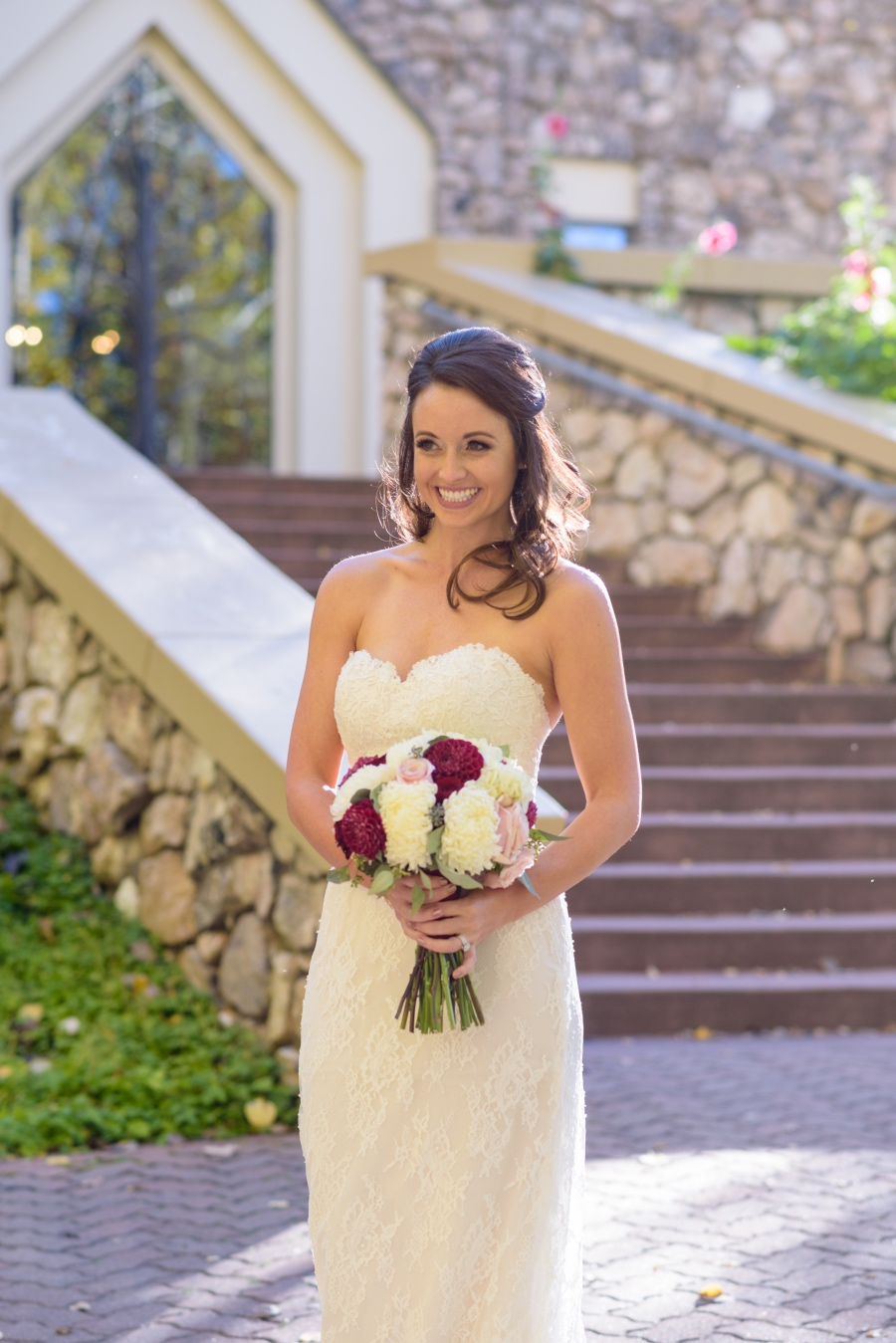Chelsea & Travis's Vail Wedding