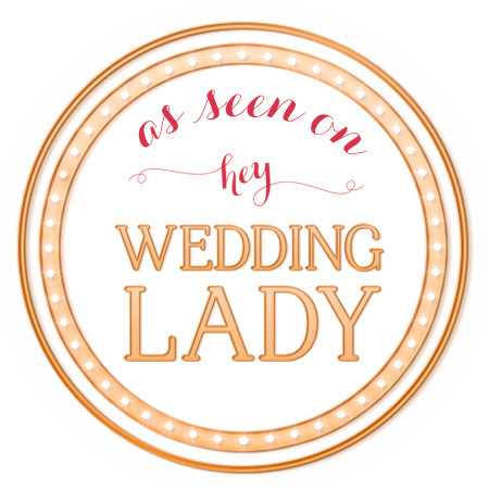 Hey Wedding Lady Feature