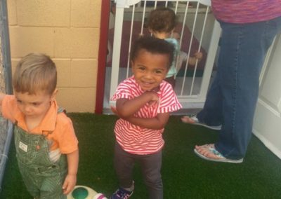 Fun Days at Caring Hearts Child Care in Sunnyvale