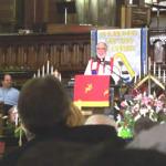 CUIC Eucharistic Service