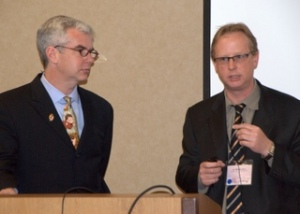 Thomas Ferguson and Michael Trice