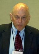 Rev. Dr. Louis Weil