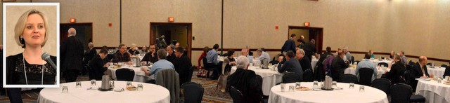 National Council of Churches Breakfast for NWCU Attendees