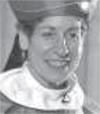 The Most Reverend Katharine Jefferts Schori