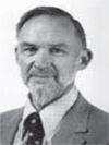 Rev. Dr. Tom Best