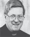 Rev. Dr. William G. Rusch