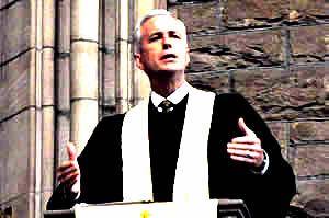 Rev. Dr. Craig Barnes