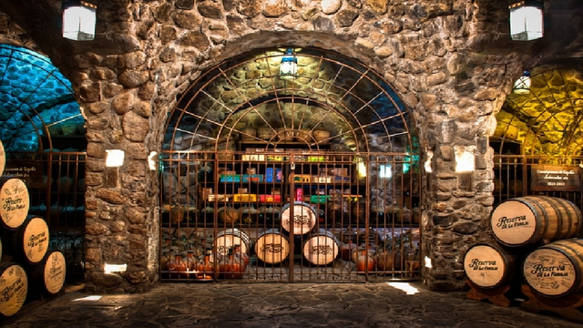 Lugares turistico que conocer Tequila Jalisco