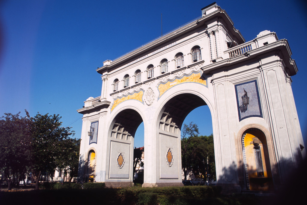 Arcos de Vallarta