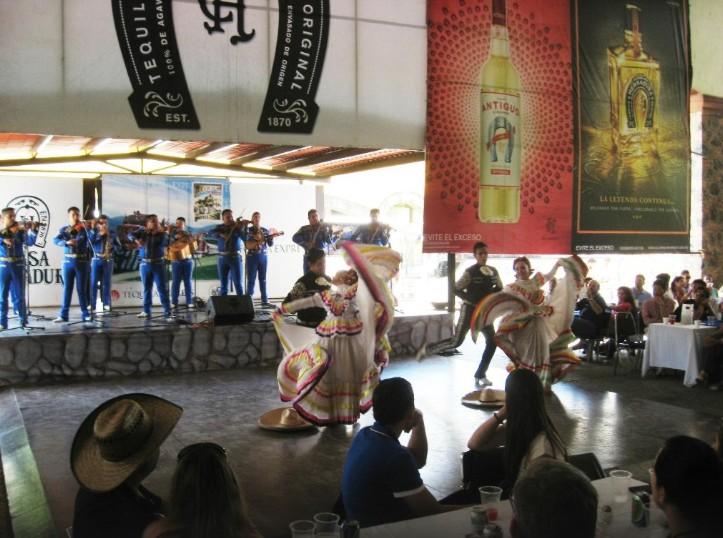 Que hacer en Tequila Jalisco Mexico