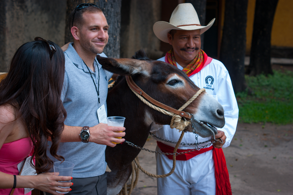 Casa Tequilera Tequila Express