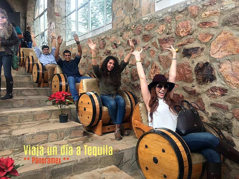 Atractivos turísticos en los Pueblos de la Ruta del Tequila en Jalisco México