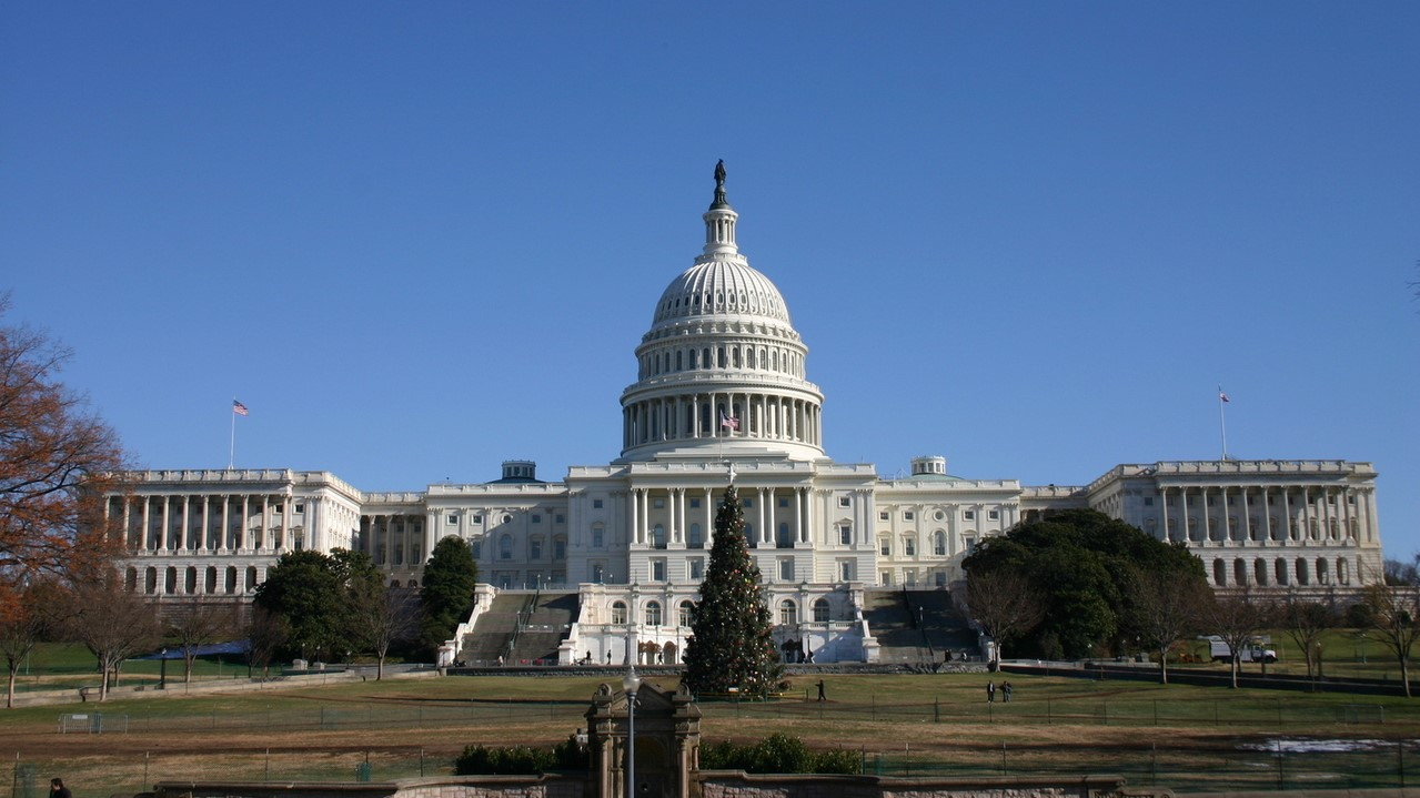 U.S. Capitol Building. As a tax-payer and voter, YOU have the power to shape NASA's direction and our future in space.
