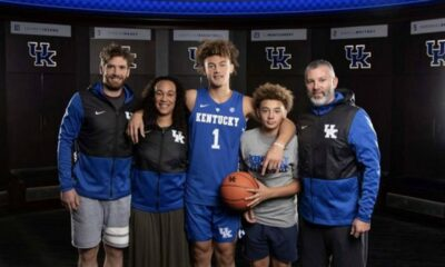 Devin Askew announces commitment to Kentucky