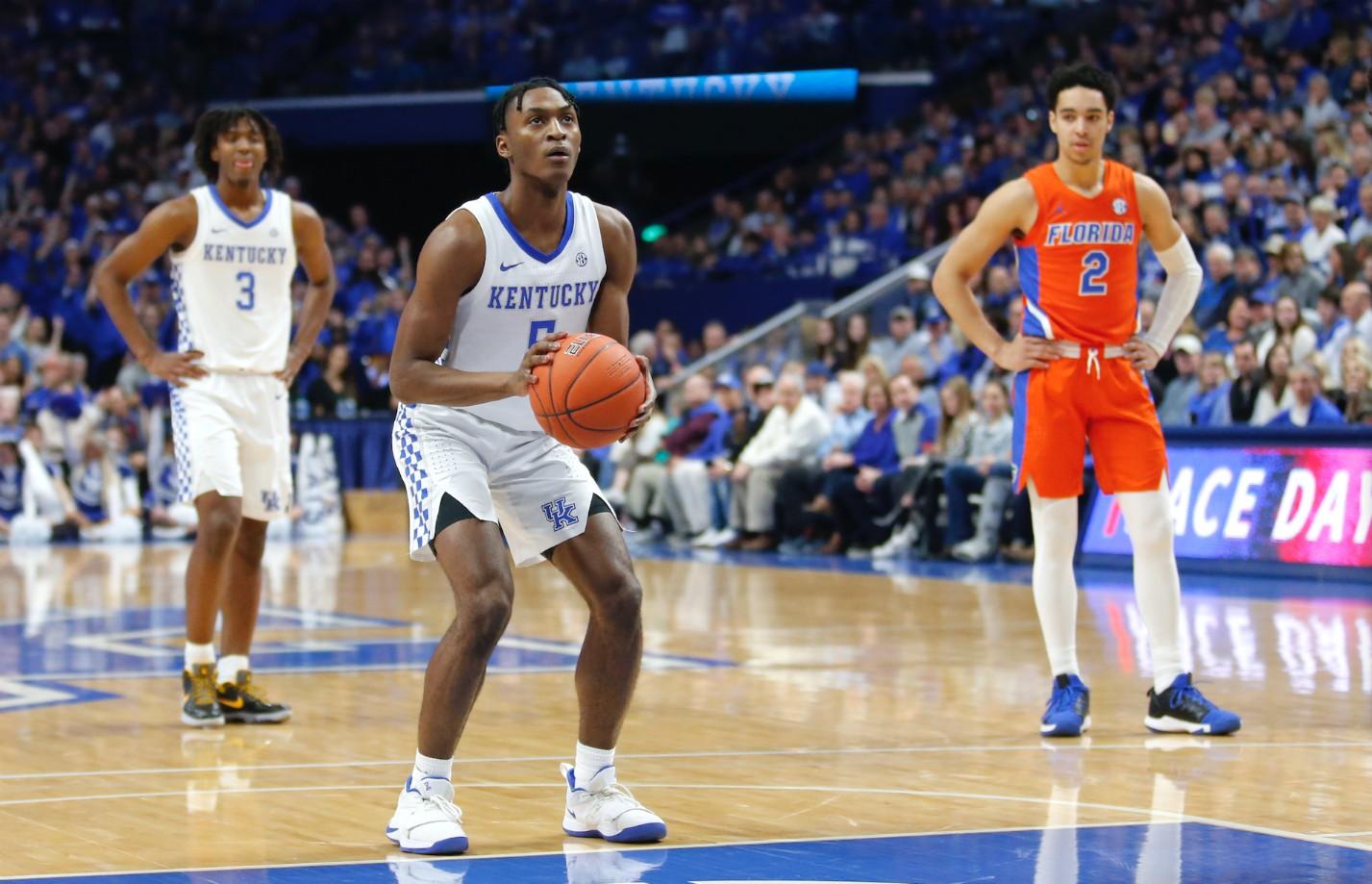 Kentucky baskteball