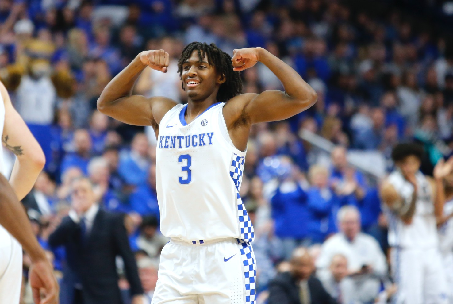 Kentucky basketball AP Poll