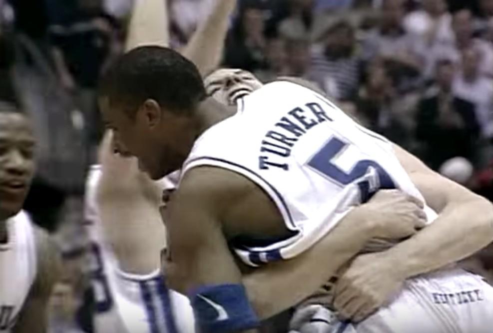 Kentucky 1998