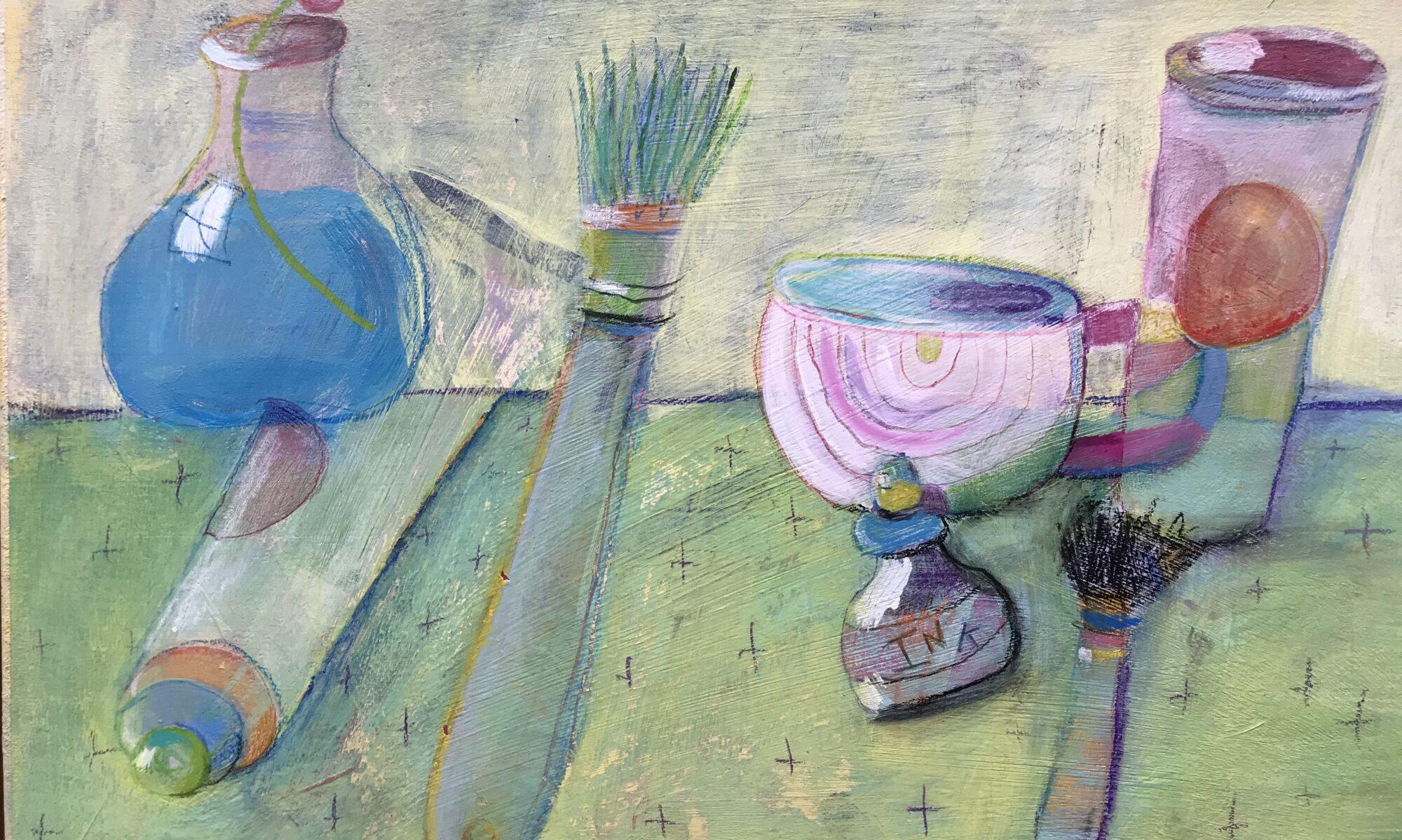 Lisa Wagner Art