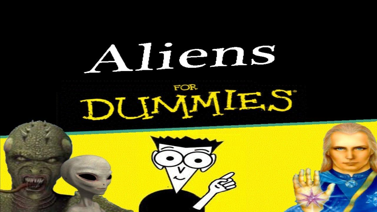 aliensfordummies