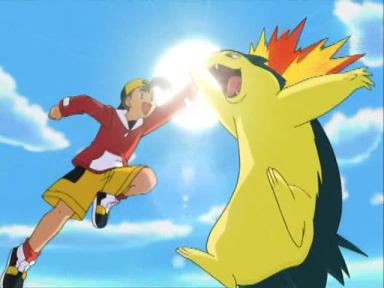 pokemon-high-five