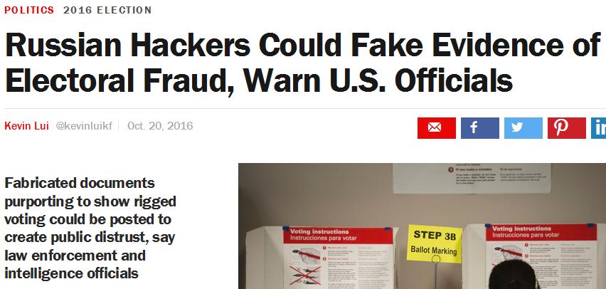 electfraud