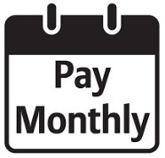Monthly Payment Options