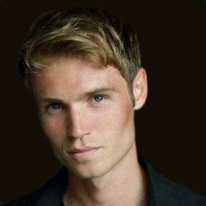 James Potter (Robbie Jarvis)