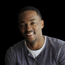 Sam Wilson (Anthony Mackie)