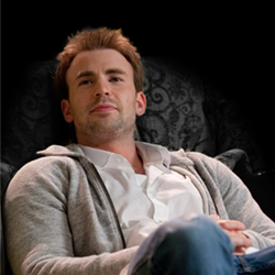 Steve Rogers (Chris Evans)