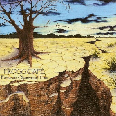 Frogg Cafe-Fortunate Observers of Time