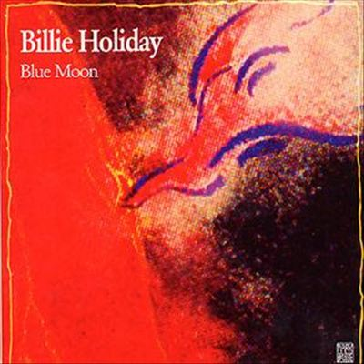 billie holiday-blue moon