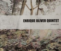 enrique oliver – introducing
