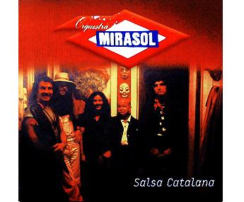 salsa catalana – orquesta mirasol