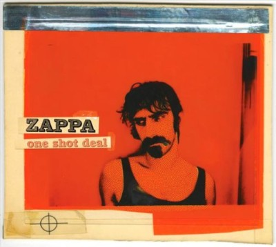 zappaoneshot