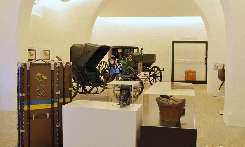Carriage Museum, Evora
