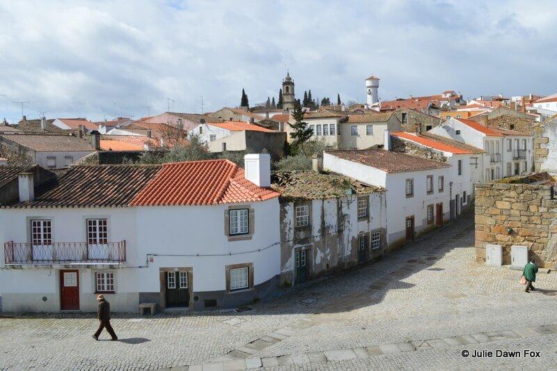 Historical centre, Almeida