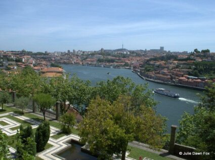 Views on Porto. Discover which city parks offer the most stunning views so you can fully appreciate them and take enviable photos