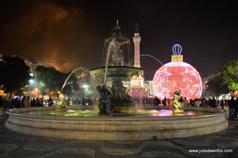Christmas and New Year in Portugal
