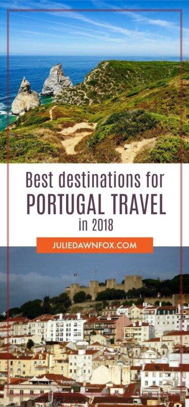 Portugal travel 2018