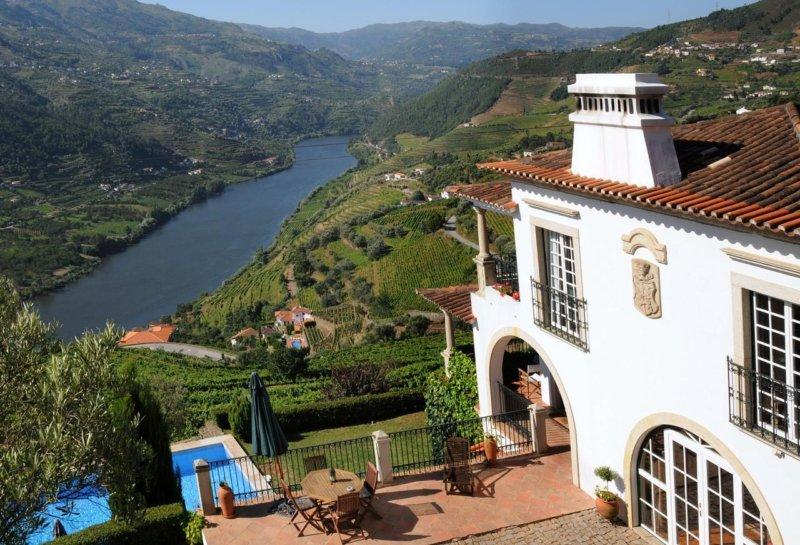 Casa de Canilhas Douro guesthouse