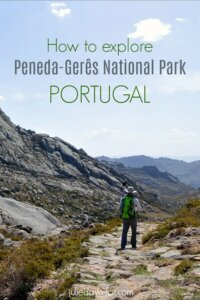 Hiking in Peneda-Gerês National Park