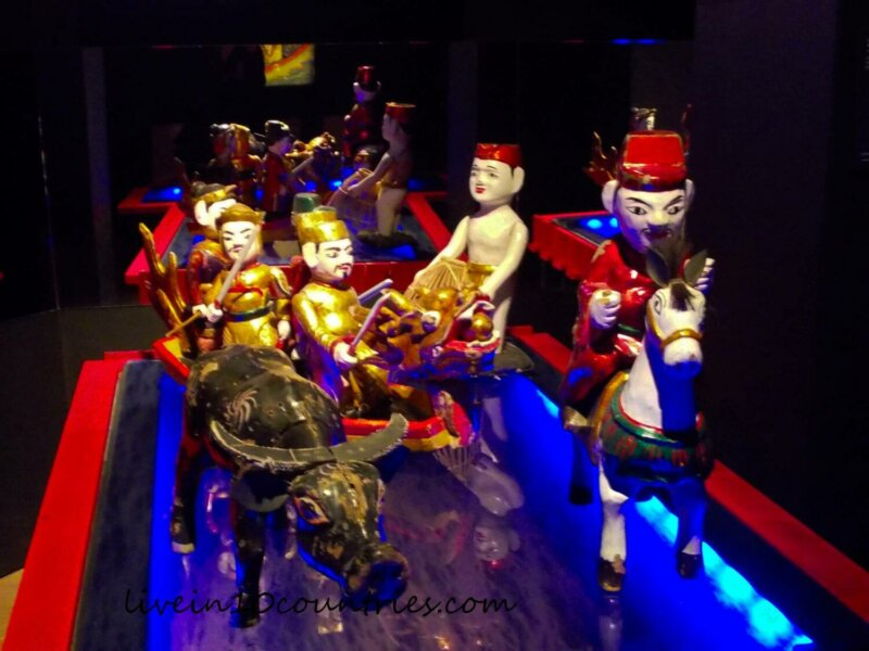 Museu da Marioneta Lisbon, Portugal. Photo credit livein10countries