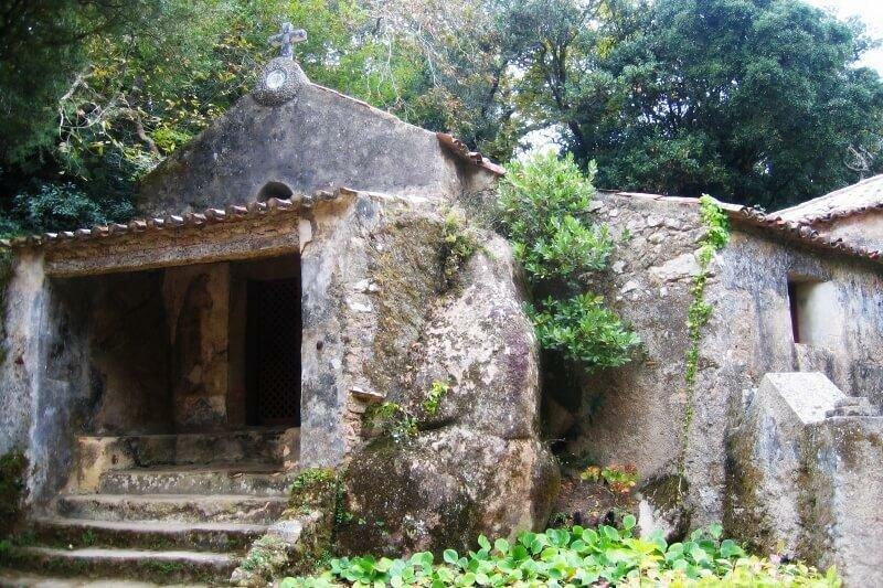 Convento dos Capuchos, Sintra