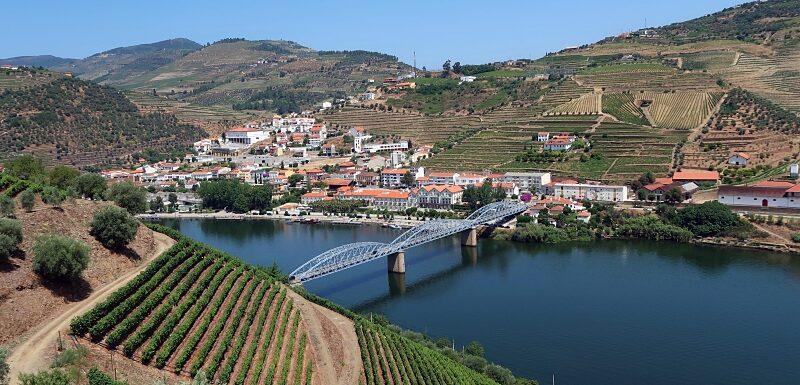 Pinhão, Douro Valley, Portugal