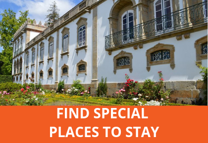 pORTUGAL ACCOMMODATION GUIDES