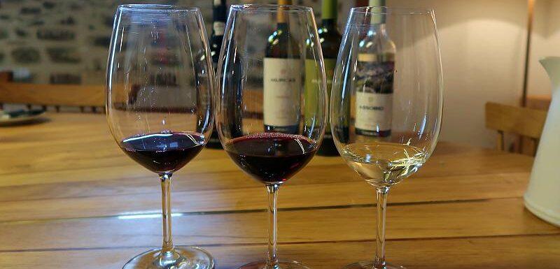 Wine tasting, Quinta dos Murças, Douro Valley rivate tour