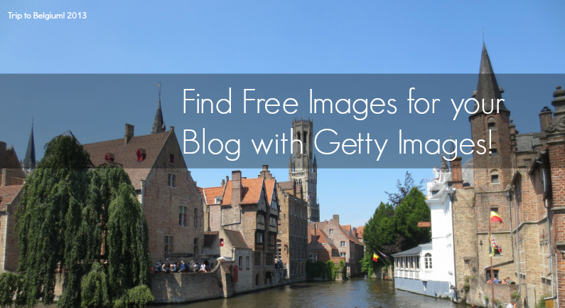 How to find free images for your blog?
