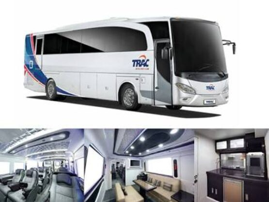 Sewa Big Bus 54 - 59 Seats