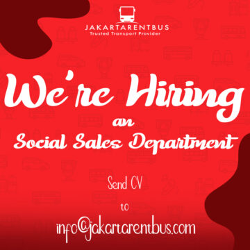 Social Sales Department