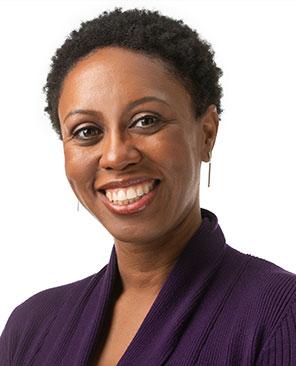 Dr. Chrishana Ogilvie